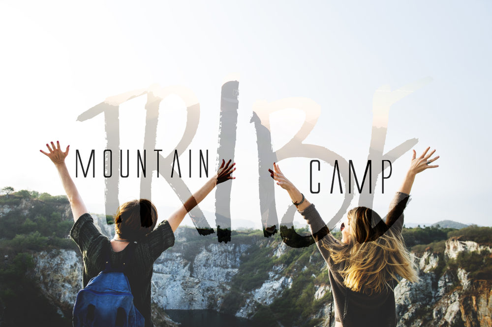 Mountain Camp 2018