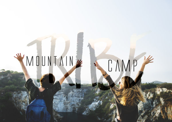 Mountain Camp 2018