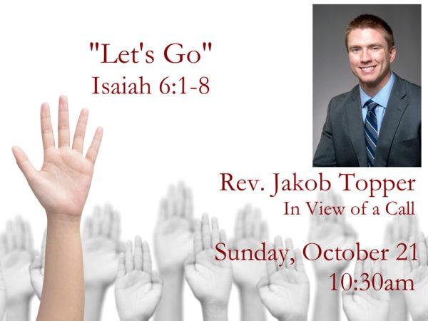 Sunday, October 21
