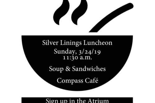 Silver Linings Luncheon