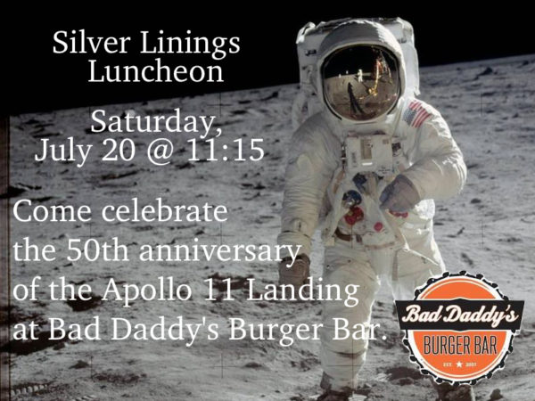 Silver Linings Luncheon 7/20/19