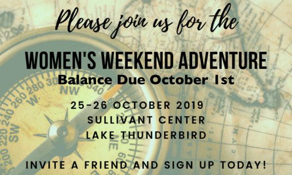 Women's Adventure