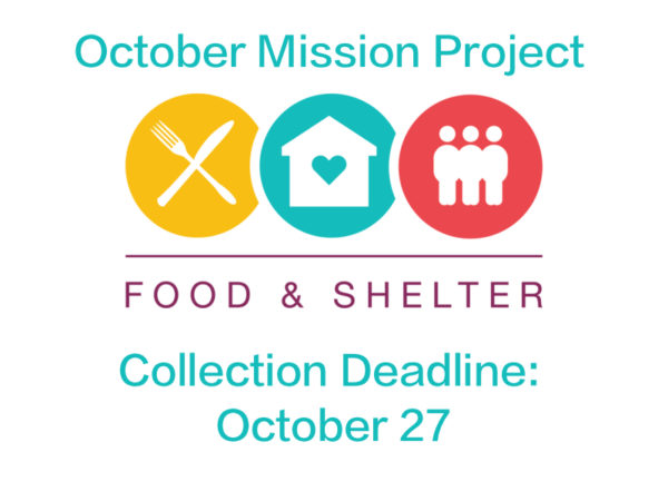 October Mission Project
