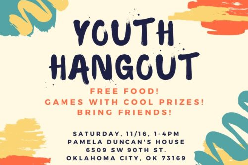 Youth Hangout