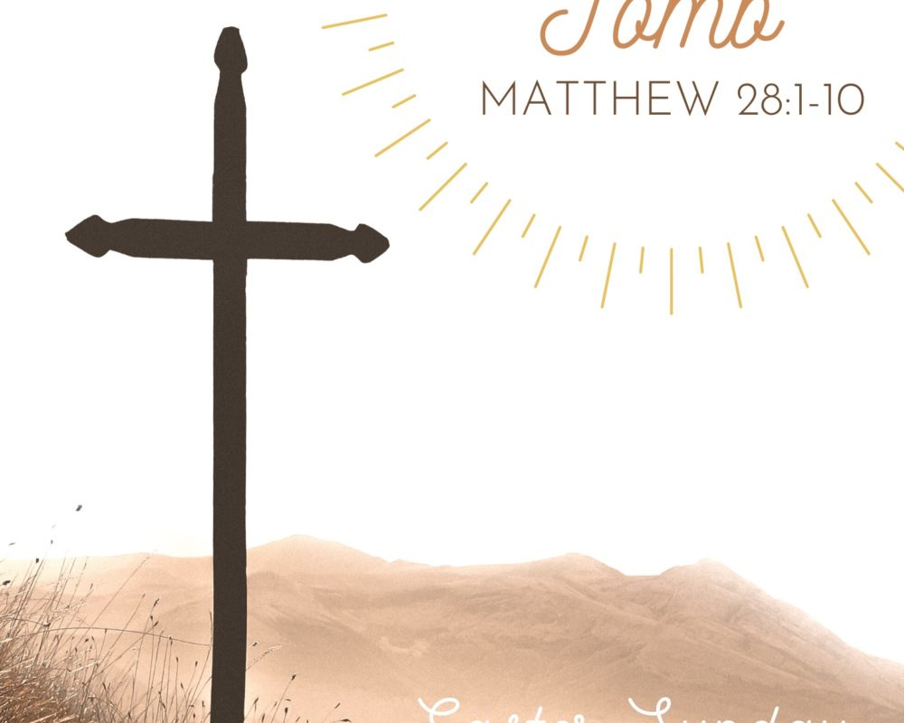 An Empty Tomb, NorthHaven Worship Easter 2020