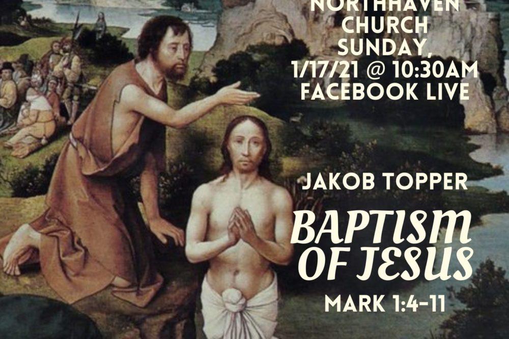 Virtual Worship 1/17/21