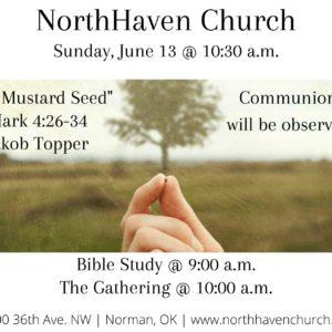 Worship 6/13/21