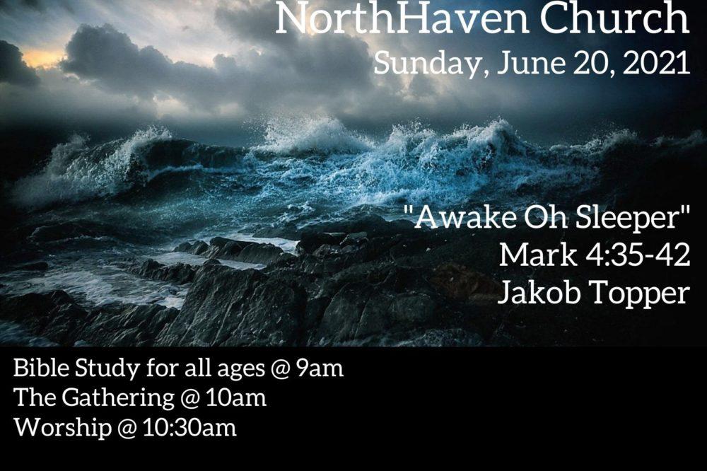 Worship 6/20/21