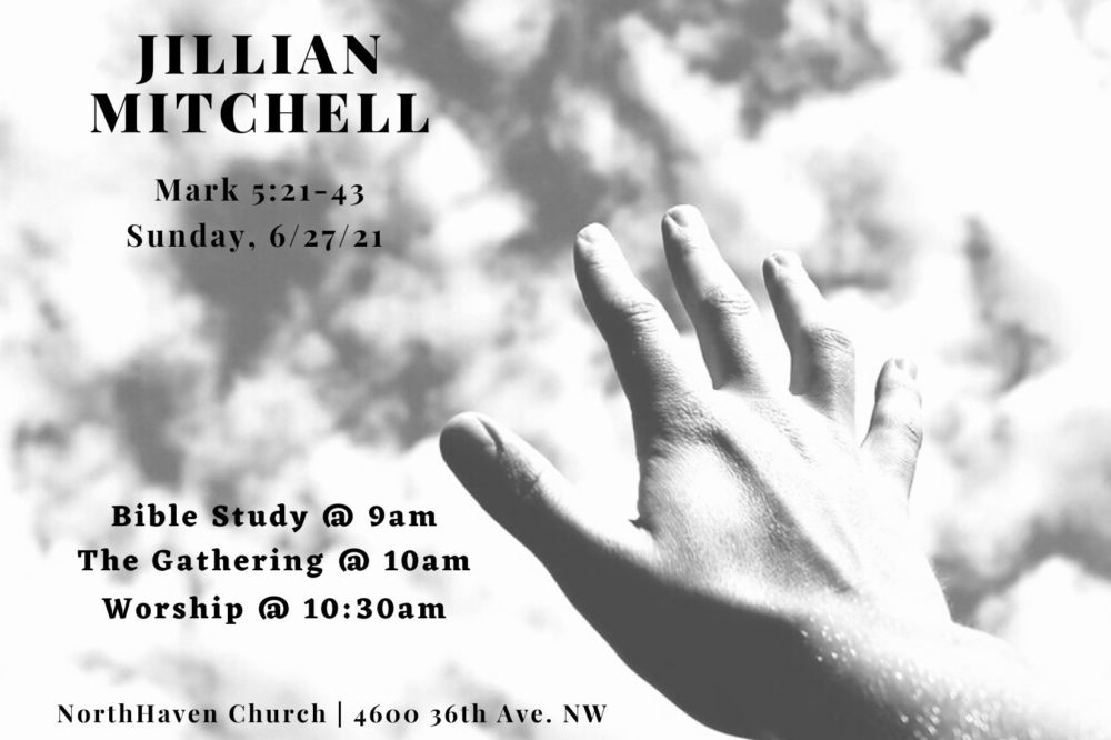For All, NorthHaven Church Worship June 27, 2021
