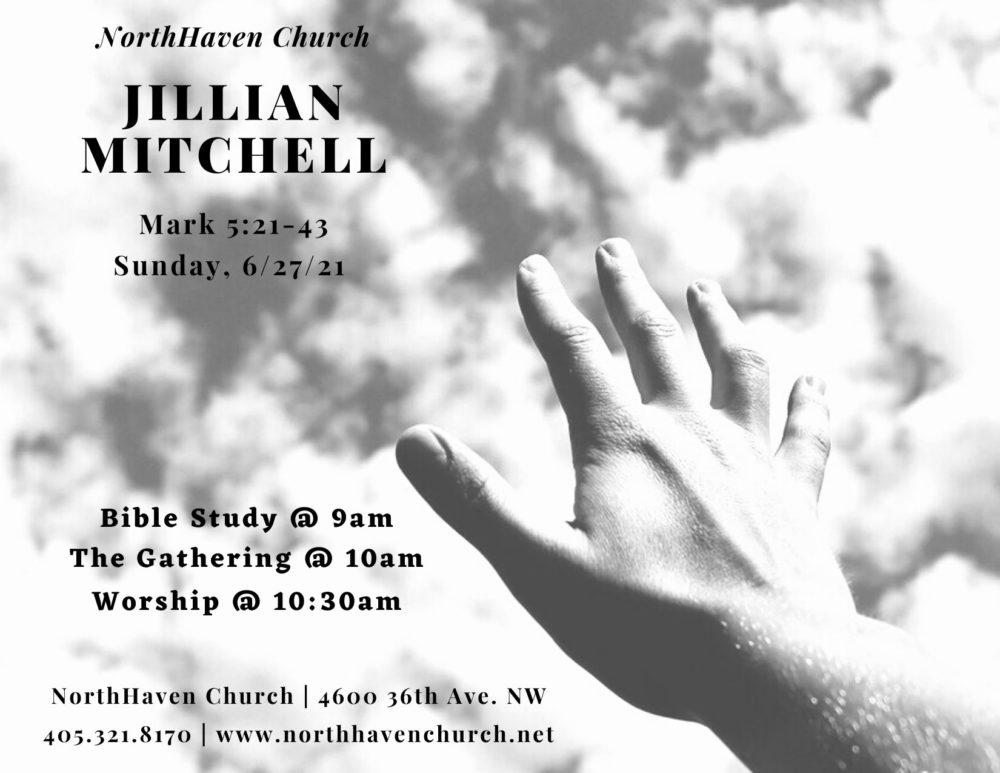 Worship 6/27/21 @ 10:30 am